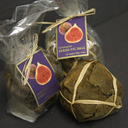 SEGGIANO BAKED FIG BALL