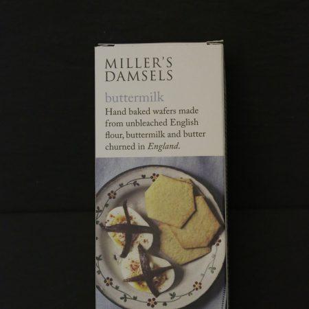MILLERS DAMSELS BUTTERMILK BISCUITS