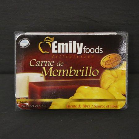 MEMBRILLO