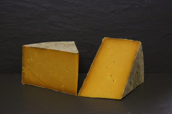 Charles Martell Double Gloucester