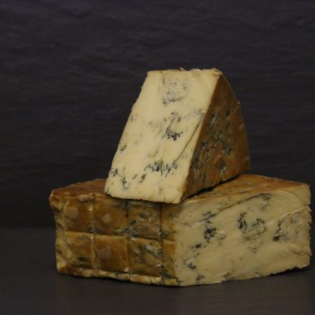 Smoked Blue Stilton