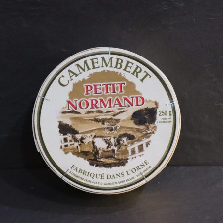 Petit Normand Camembert
