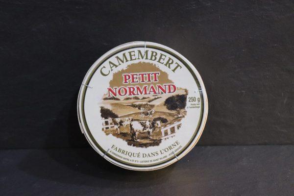 Petit Normand Camembert
