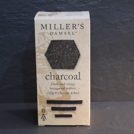 Millers Charcoal