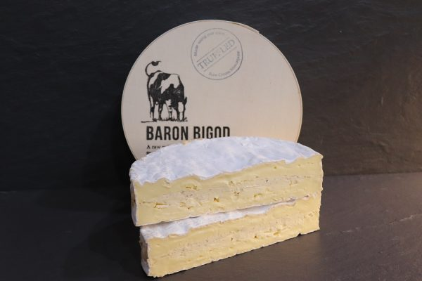 Truffled Baron Bigod