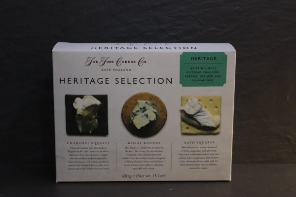 Heritage Selection